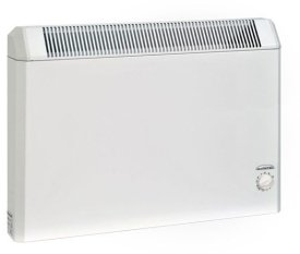 Elnur Connected ECPHM-200 2000W Panel Heater with Connected Receiver