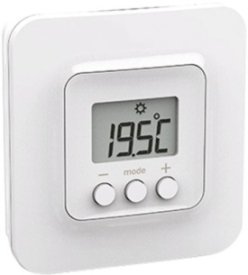 Elnur Connected ECRSTAT Wireless Room/Zone Thermostat