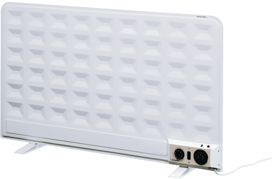 Dimplex Ofx1500ti 1500w Oil Filled Electric Radiator With