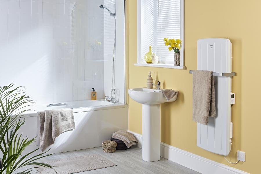 Dimplex Electric Towel Rails for Bathrooms