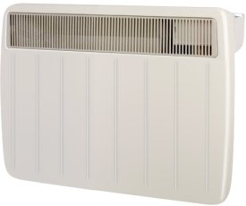 Dimplex PLX1250TI Panel Heater & 24 Hour Timer 1250W 690mm
