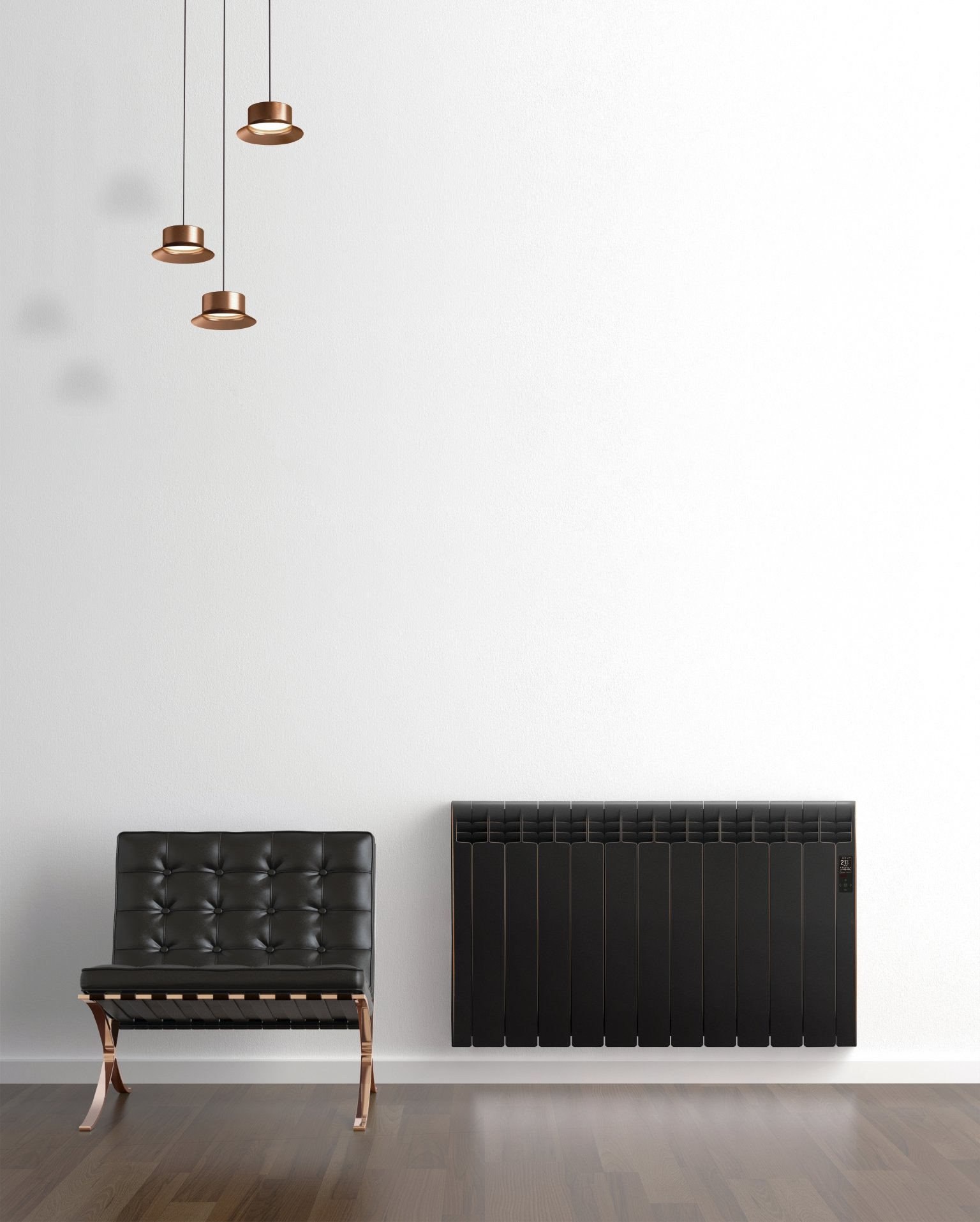 Rointe Electric Radiators And Heaters