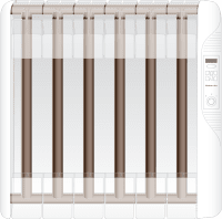 Which Electric Radiator Should I Choose Gel Oil Or Dry