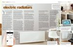 Electrorad The Case for Electric Radiators Article