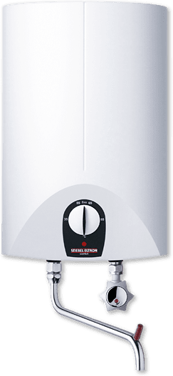 stiebel eltron heater small how to use